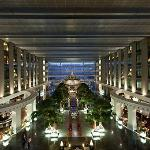 Novotel Bangkok Suvarnabhumi Airport