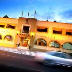 Quality Hotel Mildura Grand