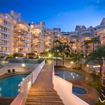 Osprey Oceanview Apartments