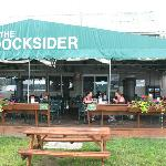 Docksider Restaurant & Bar, The
