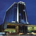 Hotel Atlante Plaza