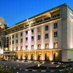 Moevenpick Hotel &amp; Apartments Bur Dubai