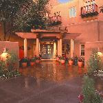 ‪Hotel Santa Fe, The Hacienda and Spa‬