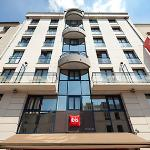 Ibis Bastille Rue de Reuilly