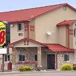 SUPER 8 MOTEL - LOVELAND/FORT COLLINS AREA