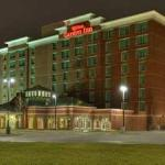 Photo de Hilton Garden Inn Ottawa Airport
