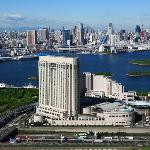 Grand Pacific Le Daiba