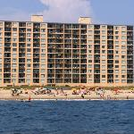 Marigot Beach Condominiums