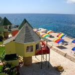 Samsara Cliffs Resort Negril