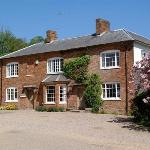 Tewin Bury Farm Hotel