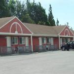 Photo de Blue Spruce Motel