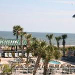 Tybee Beach Resort Club照片