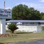 Lake View Motel照片