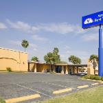 Foto de Americas Best Value Inn Laredo