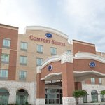 Comfort Suites Frisco Square Foto
