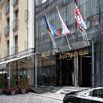 Royal Square Hotel &amp; Suites Riga