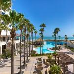 Sheraton South Padre Island Beach Hotel