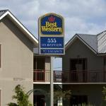 Best Western 555 On Bayview