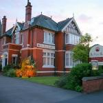  The Park Hotel, Preston, PR2 1ES