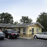 Foto Viking Jr. Motel