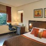 Comfort Inn The President