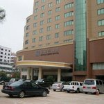 Royal Crown Grand Hotel Qingyuan