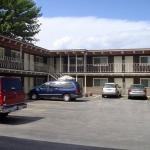 Φωτογραφία: Hillcrest Motel Marshfield