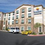 Photo of Comfort Inn & Suites Henderson