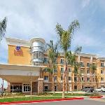 Photo of Comfort Suites Ontario Airport