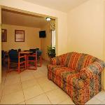 Foto de Econo Lodge Jeffersonville