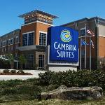 Cambria Suites Oklahoma City Foto