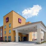 Photo de Comfort Suites Jackson/Cape Girardeau