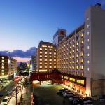 Okinawa Port Hotel