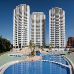 JM La Cala Benidorm Sun Apartments