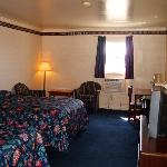  USAInnand Suites Morgantown PABeds