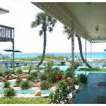 Photo de Suntan Terrace Resort Motel