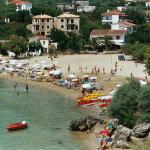 Kalogria Beach, Stoupa