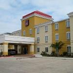 Comfort Suites Near Texas A and M - Corpus Christi