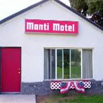 Photo de Manti Motel