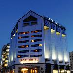 Utsunomiya Port Hotel