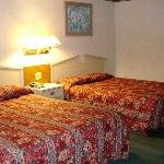 Φωτογραφία: Mount Laurel Motel Hazleton