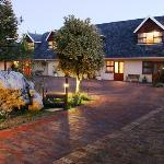 Ruslamere Guest House, Spa And Conference Centre