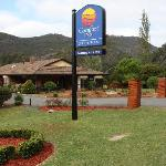 ‪Comfort Inn Country Plaza Halls Gap‬