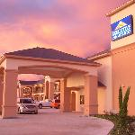 Foto van Executive Inn and Suites