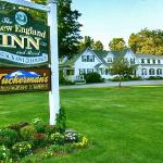 New England Inn