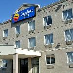 Comfort Inn At LaGuardia Airport Foto