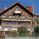 Hotel Beausite Foto