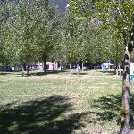 Camping Borda D'Ansalonga