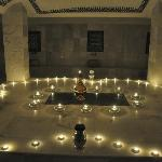 Sanctuary Spa & Turkish Bath