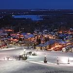 ‪Crystal Mountain Resort & Spa‬